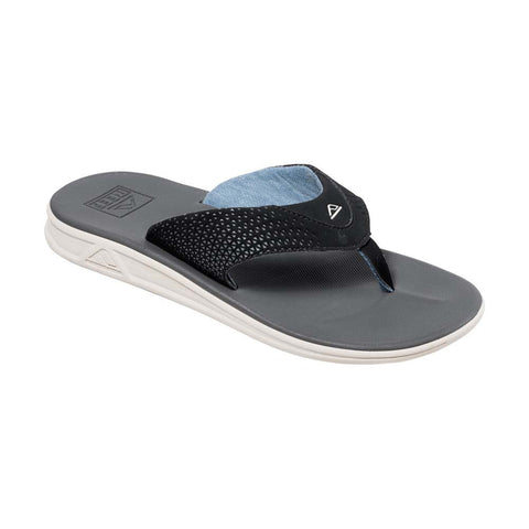 REEF Rover Men | Silver / Blue (002295)