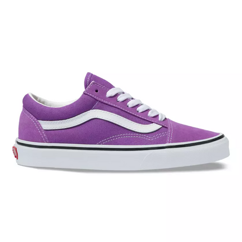 VANS Old Skool Women | Dewberry/True White (VN0A4BV58ZP)