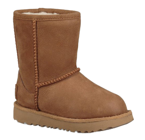 UGG Classic Short II WP Toddler | Chestnut (1019646T)