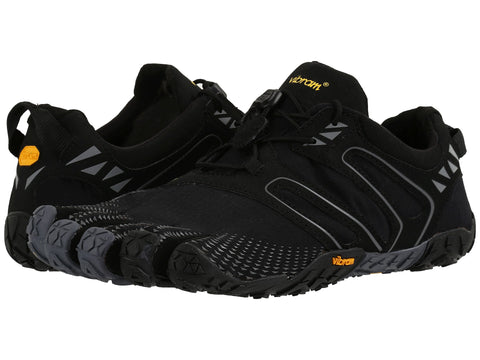 VIBRAM V-Trail Men | Black/Grey (17M6901)