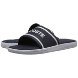 LACOSTE L.30 Slide 118 1 Women | Navy / White (35CAW0020)