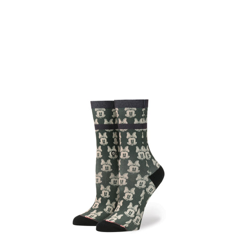 STANCE Mini Minnies Socks Kids | Green