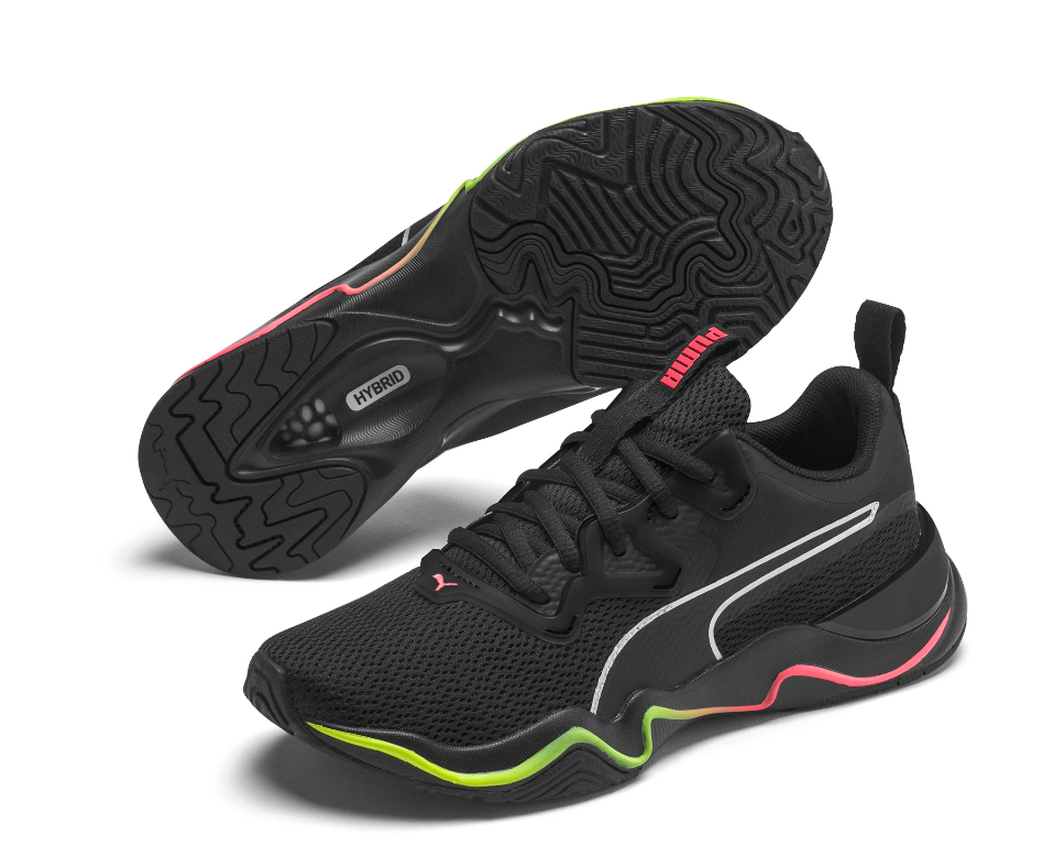 PUMA Zone Xt Wns Women | Black (19303105)