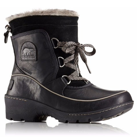 SOREL Tivoli III Premium Women | Black / Kettle