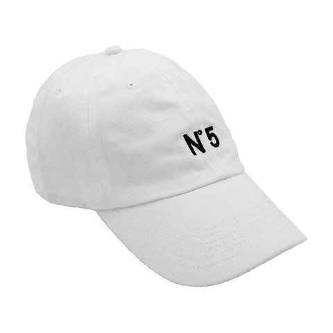 ANY MEMES N5 Dad Hat | White (PS40115)