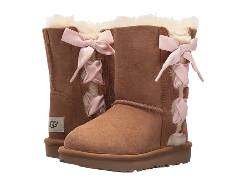 UGG Pala Toddler | Chestnut (1017737T)