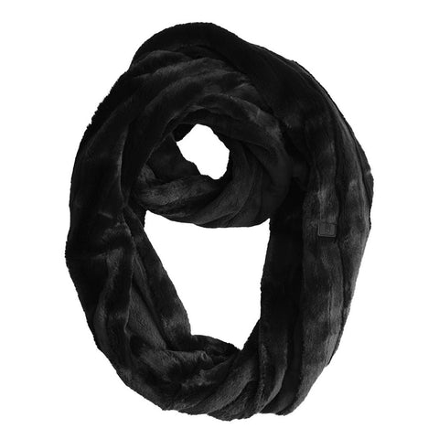 THE NORTH FACE Furlander Scarf Women | TNF Black (NF0A354B)