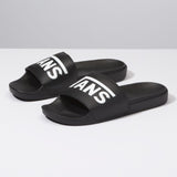 VANS Slide-On Women | Vans Black (VN0004LGIX6)