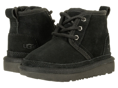 UGG Neumel II Toddler | Black (1017320T)