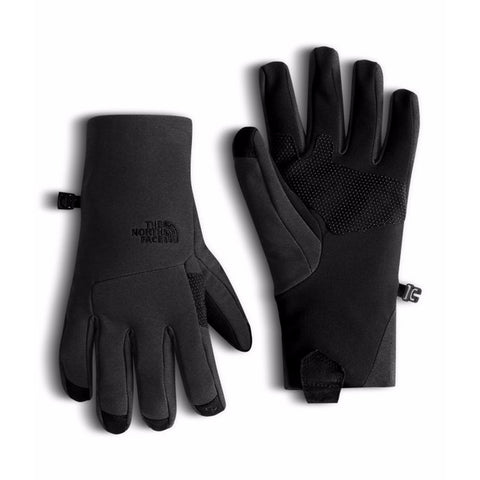 THE NORTH FACE Apex Etip Glove Men | TNF Dark Grey Heather (STD) (A6L8)