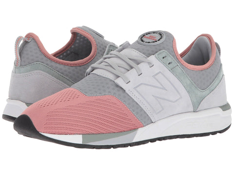NEW BALANCE 247 Sport Men | Dusted Peach / Seed (MRL247PK)
