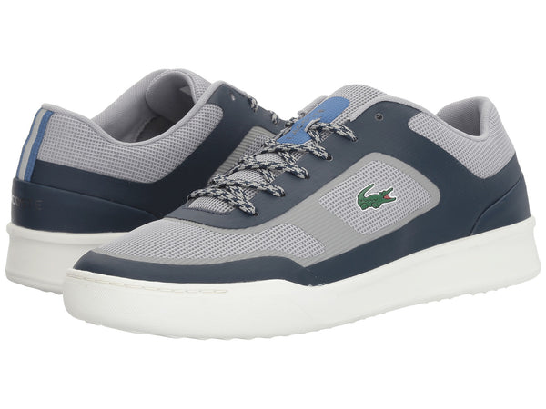 LACOSTE Explorateur Sport 217 1 Men | Grey (7-33CAM1083007)