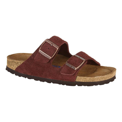 BIRKENSTOCK Arizona BS Women | Port (1011304)