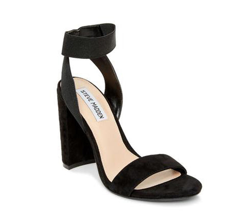 STEVE MADDEN Celebrate Women | Black