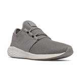 NEW BALANCE Fresh Foam Cruz V2 Nubuck Women | Team Away Grey / Castlerock (WCRUZNG2)