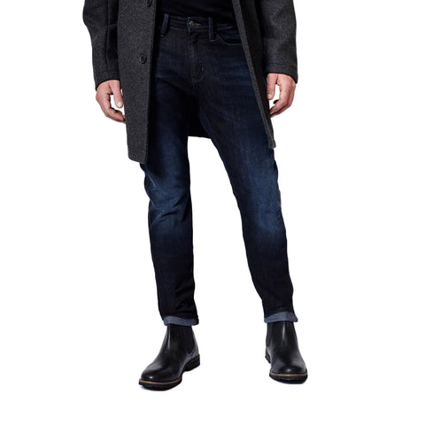 DISH & DU/ER L2X Slim Fit Jeans Men | After Dark