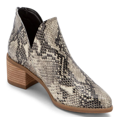 BLONDO Esmee Women | Natural Snake (B6789)