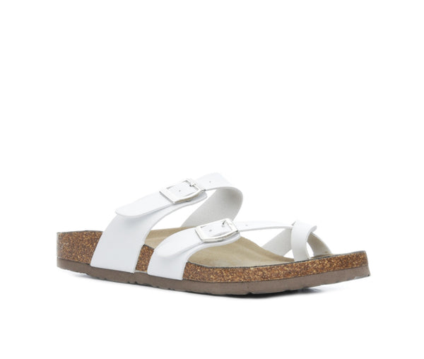 MADDEN GIRL Bryceee Women | White Paris