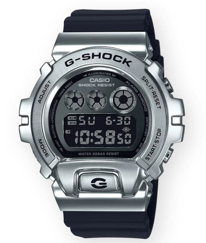G-SHOCK GM6900-1 Men | Black