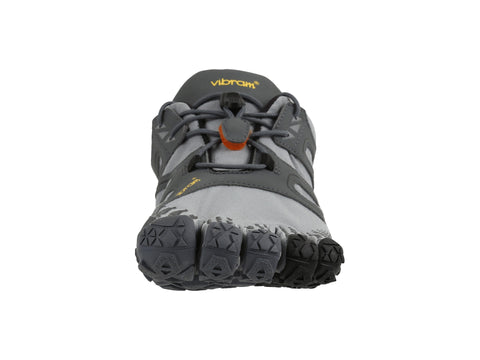 VIBRAM V-Trail Men | Grey/Black/Orange (17M6902)