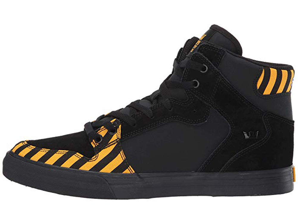 SUPRA Vaider Men | Caution/Black(08206821)