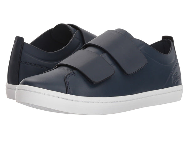 LACOSTE Straightset Strap 118 1 Women | Navy / White (35CAW0071092)