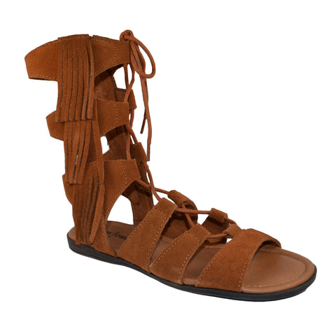 MINNETONKA Milos Women | Brown (71355)