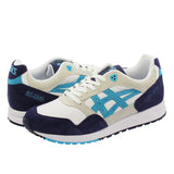 ASICS GEL-Saga Men | White / Aquarium (1193A095-103)