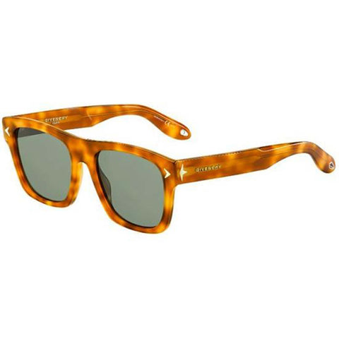 GIVENCHY 7011/S Sunglasses | Light Havana (7011/S)