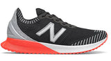 NEW BALANCE FuelCell Echo Men | Black with Steel/Neo Flame (MFCECCN)