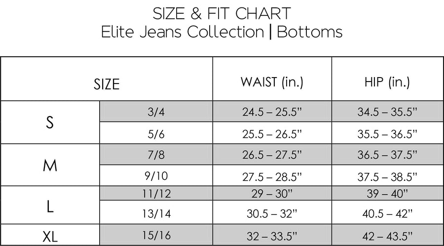 ELITE JEANS Mid Rise Active Stretch Push Up Skinny Jeans WomenBlack