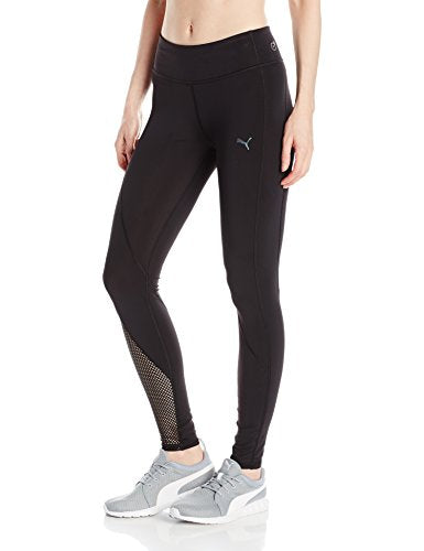 PUMA Explosive Tights Women | Black (515116-01)