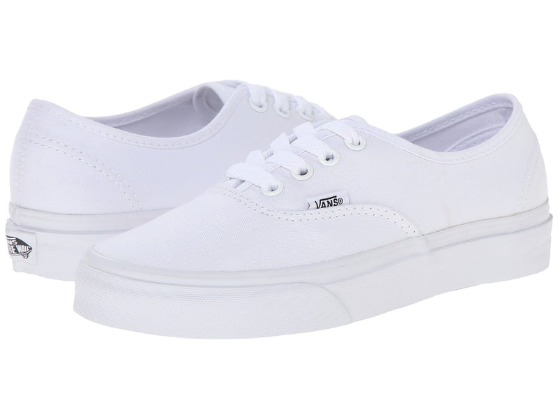 VANS Authentic Unisex | True White (EE3W00)