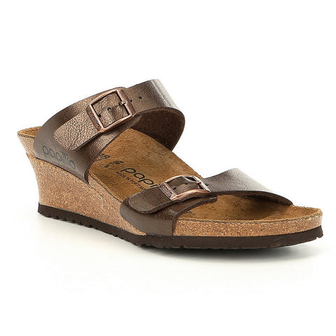 BIRKENSTOCK Papillio Dorothy Women | Graceful Toffee (1009903)