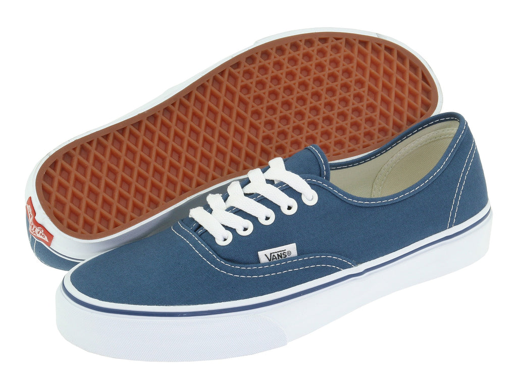 VANS Authentic Unisex | Navy (EE3NVY)