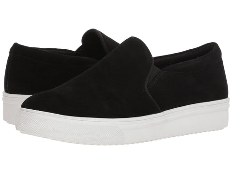 BLONDO Gracie Women | Black Suede (B3445 015)