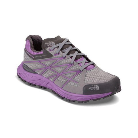 THE NORTH FACE Ultra Endurance Women | Foil Grey / Sweet Violet (DXGB)