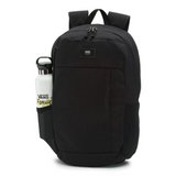 VANS Disorder Backpack Unisex | Black (VN0A3I68BLK)