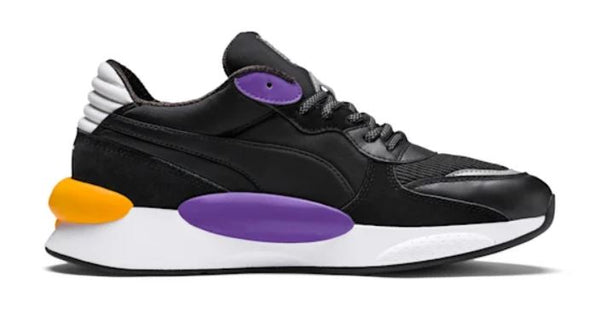 PUMA RS 9.8 Gravity Men | Puma Black /Purple Glimmer (37037001)
