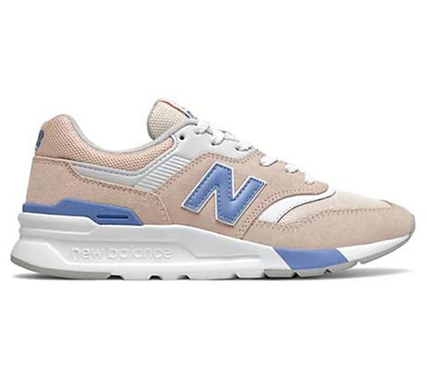 NEW BALANCE 997H Women | Rose Water\Stellar Blue (CW997HVW)