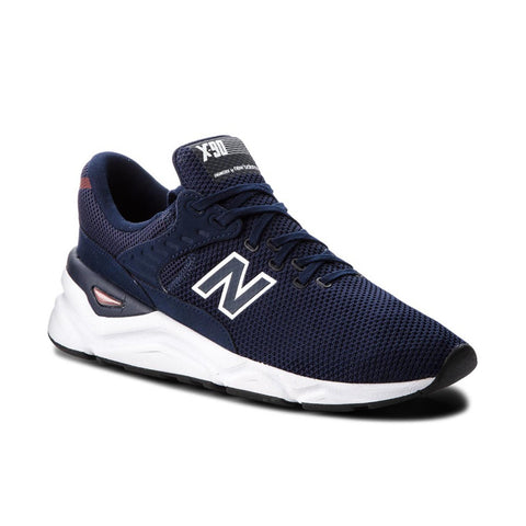 NEW BALANCE X-90 Men | Navy Blue (MSX90CRF)