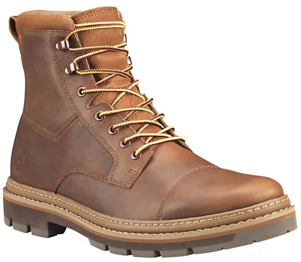 TIMBERLAND Port Union Waterproof Men | Medium Brown