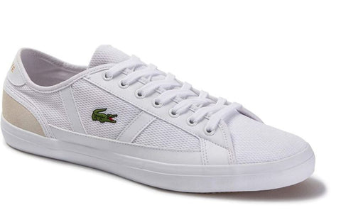 LACOSTE Sideline 220 1 Men | White/Off-White