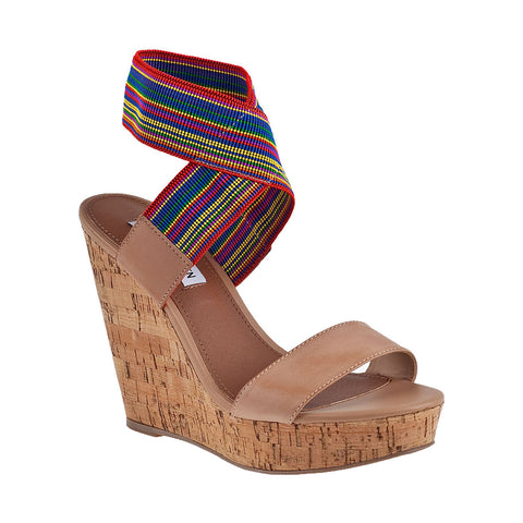 STEVE MADDEN Roperr Women | Bright Multi