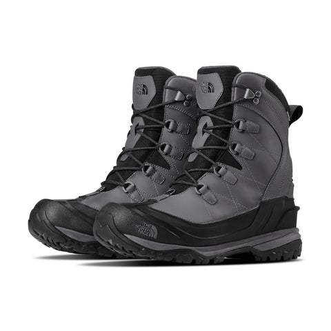 THE NORTH FACE Chilkat Evo Men | Blackened Pearl / Phantom Grey (NF0A2T4V)