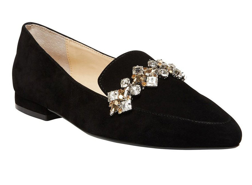 BETSEY JOHNSON Farin Women | Black (SB-FARIN)