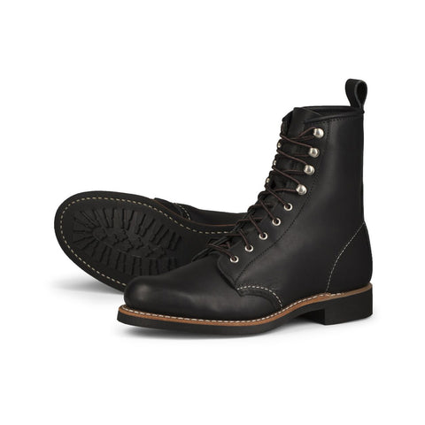 RED WING Silversmith Women | Black Boundary (3361)