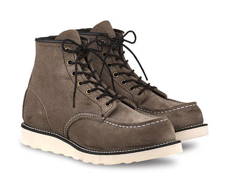 "RED WING 6"" Classic Moc Men 