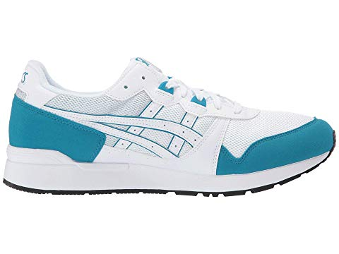 ASICS Gel-Lyte Men | White/Teal (1191A092)