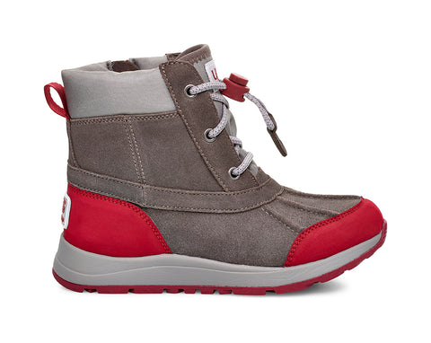 UGG Turlock WP Kids | Charcoal (1103505K)